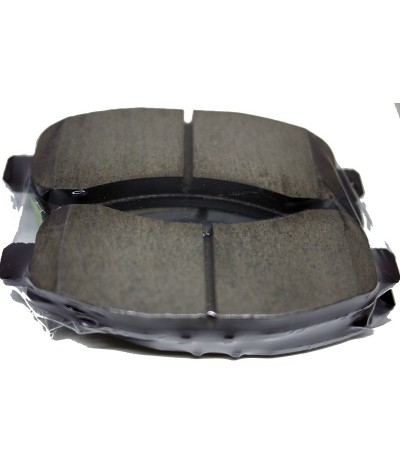 Compact MC Ceramic Brake Pad for Honda Civic ES 7th gen (00-05) (Rear)