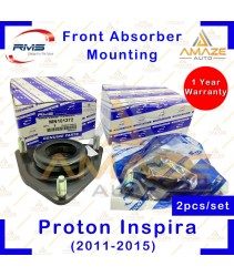 RMS Strut Mount / Absorber Mount for Proton Inspira (2011-2015) (2pcs/set)