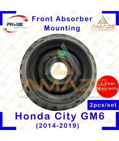 RMS Strut Mount / Absorber Mount for Honda City GM6 (2014-2019) (2pcs/set)