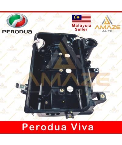 Genuine Perodua Valve Cover (Cover Sub Assy, Cylinder Head) for Viva (11201-BZ080)