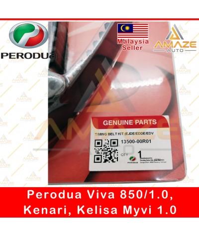 Genuine Timing Belt Kit for Perodua Viva 850 / 1.0, Kenari, Kelisa & Myvi 1.0 (13500-00R01)