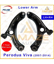 RMS Front Lower Control Arm for Perodua Viva (2007-2014) (LH+RH)