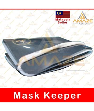 Washable Face Mask Keeper (1pcs) - Amaze Autoparts