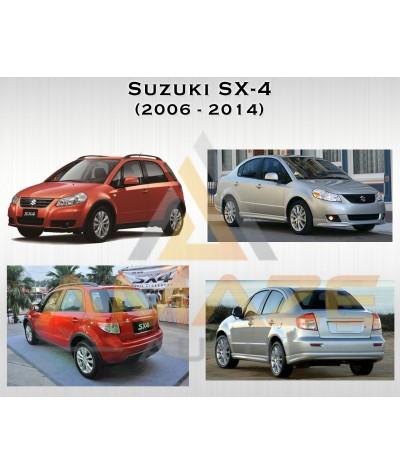 NGK Iridium IX Spark Plug for Suzuki SX4 1.6 (2012 - 2014) - 60,000KM Iridium Spark Plug [Amaze Autoparts]