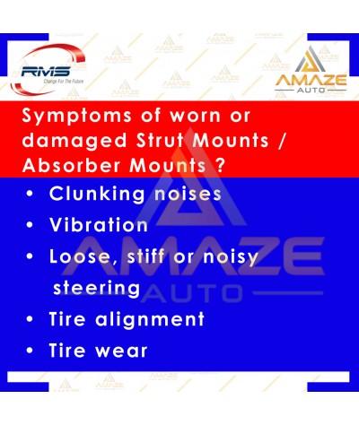 RMS Strut Mount / Absorber Mount for Proton Wira (1994-2009)(2pcs/set)