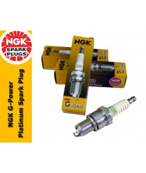NGK G-Power Platinum Spark Plug for Perodua Viva (660, 850 & 1.0)