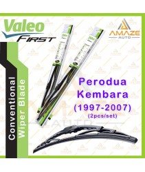 Valeo First Wiper Blade for Perodua Kembara (2pcs/set)