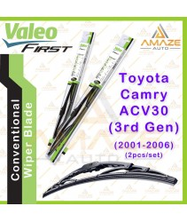 Valeo First Wiper Blade for Toyota Camry 3rd Gen (ACV30) (2pcs/set)