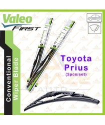 Valeo First Wiper Blade for Toyota Prius (2pcs/set)