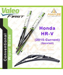 Valeo First Wiper Blade for Honda HRV (2015 - Current) (2pcs/set)