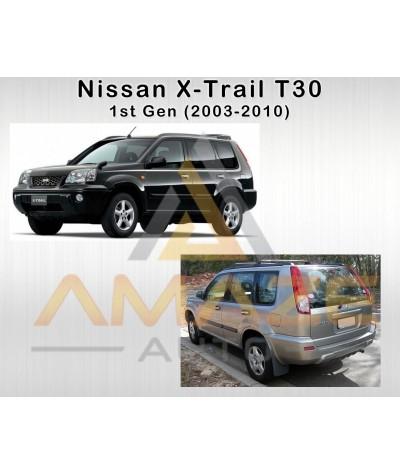 NGK G-Power Platinum Spark Plug for Nissan X-Trail 2.5 T30 (1st Gen) (03-10)