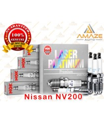 NGK Laser Platinum Spark Plug for Nissan NV200