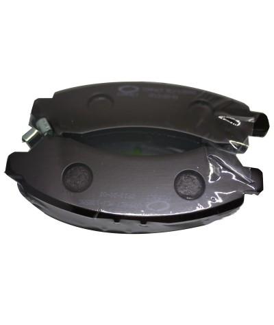 Compact MC Ceramic Brake Pad for Toyota Vios 1st Gen (NCP42) (2003-2007) (Rear)