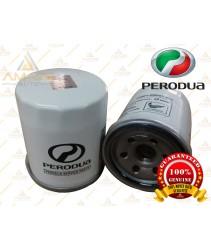 Genuine Perodua Oil Filter for Alza, Kancil, Kelisa, Kembara, Kenari, Myvi, Nautica, Rusa & Viva