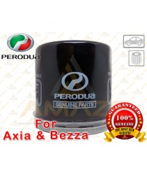 Genuine Perodua Oil Filter for Axia & Bezza
