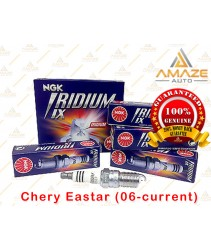 NGK Iridium IX Spark Plug for Chery Eastar (06-current)