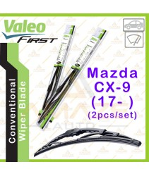 Valeo First Wiper Blade for Mazda CX-9 (17-Current) (2pcs/set)