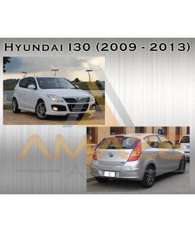 NGK G-Power Platinum Spark Plug for Hyundai i30 2.0 (2007 - 2013)