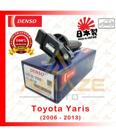 Denso Ignition Coil for Toyota Yaris (06 ~ 13) Made in Japan