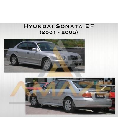 NGK Iridium IX Spark Plug for Hyundai Sonata EF (2001 - 2005)