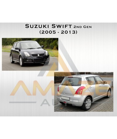 NGK G-Power Platinum Spark Plug for Suzuki Swift (2005 - 2012)