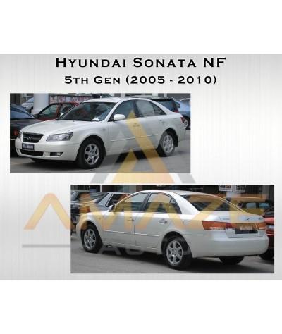 NGK Iridium IX Spark Plug for Hyundai Sonata NF (2005 - 2010)