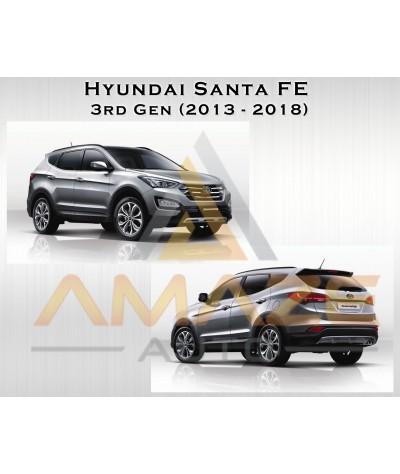 NGK Iridium IX Spark Plug for Hyundai Santa FE 2.4 (2011 - 2018)
